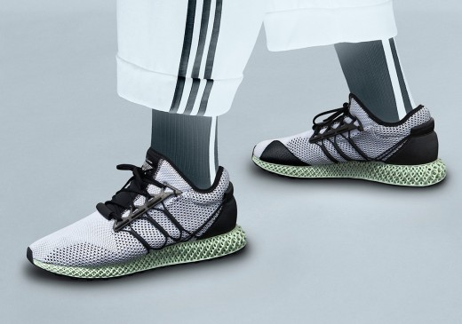 Futurecraft is great, and Y-3 is going to make it better.