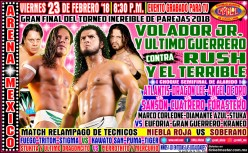 CMLL Super Viernes Preview: The Final to End All Finals
