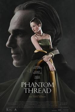 Spirit In The Material World: Phantom Thread
