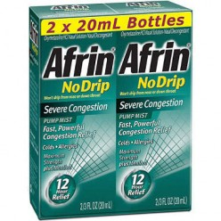 Welcome to My Afrin Addiction Nightmare: A Guide to Understanding and Overcoming Afrin Addiction