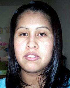 Micaela Sanchez Vasquez