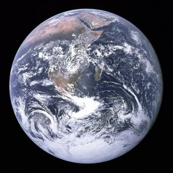 3 Things We Don't Know About Earth