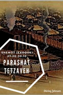 Parashat Tetzevah