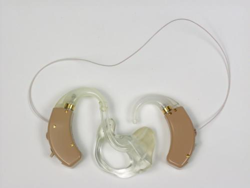 CROS Hearing Aid