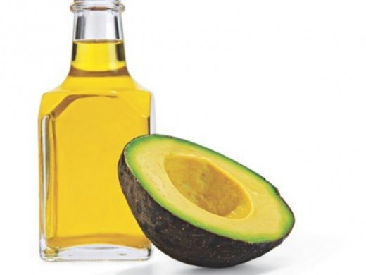 Both avocado and avocado oil are great for your skin.