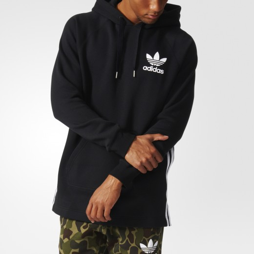Pay attention to brands such as Adidas as well, since they release some really solid pieces that people will definitely turn heads for.