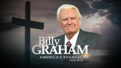 Billy Graham's Quotes