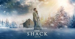 The Shack -  Where Tragedy Confronts Eternity