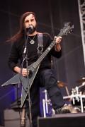Review of the Album Sanctus Diavolos Great Greek Black Metal