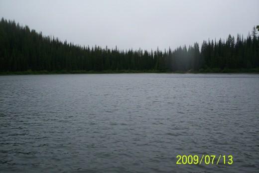 Silver Lake,Montana