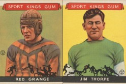 10 of the Most Valuable Football Cards You Can Collect