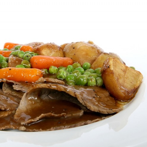 Exploring Pot Roast: History of a Yankee Classic, and Four Variations