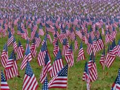 The American Flag: Shame and Glory