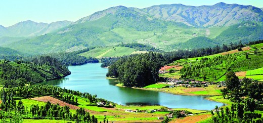 Ooty: Charming Queen of the Nilgiris