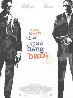 Should I Watch..? Kiss Kiss Bang Bang