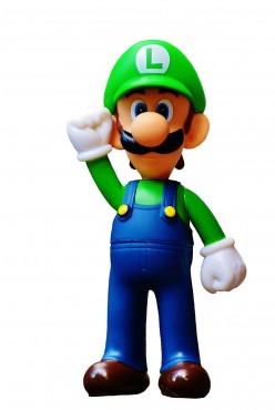 Super Mario Odyssey: Luigi's Balloon World DLC