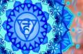 Chakra Energy Centers-The Throat Chakra