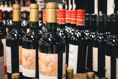 10 Tips for Choosing a Wine That You'll Love