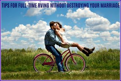 How to RV Full-Time Without Destroying Your Marriage