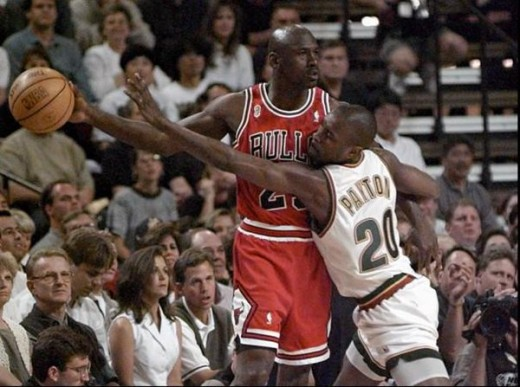 Michael Jordan is the greatest basketball player of all time.