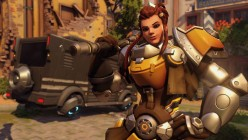 What to Expect From Overwatch's Newest Heroine, Brigitte