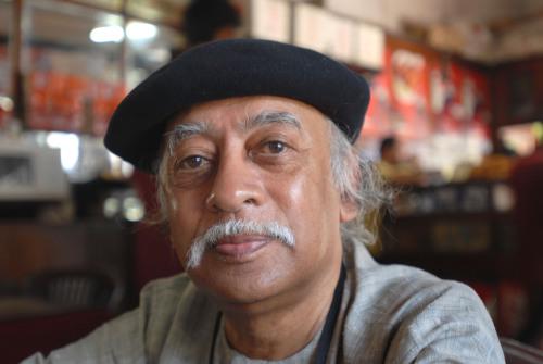 Dilip Chitre