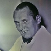 Alex Haworth profile image