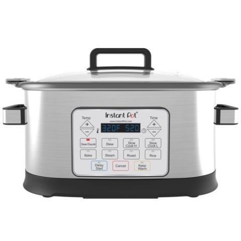 Instant Pot, a popular kitchen device, is being recalled because it's a fire hazard.