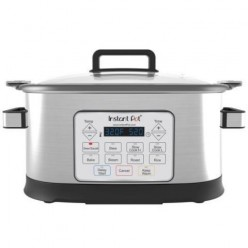 Instant Pot Cooking Appliance Recalled From Walmart Stores