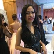 Lyka Santillan profile image