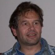 John Frinking profile image
