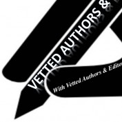 Vetted Author profile image