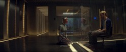 Ex Machina - A Cinephile Turing Test
