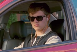 Baby Driver: Art and the Action Film