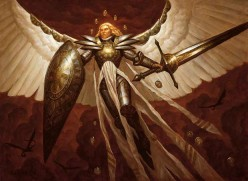 Magic the Gathering EDH Deck: Exalted Jenara
