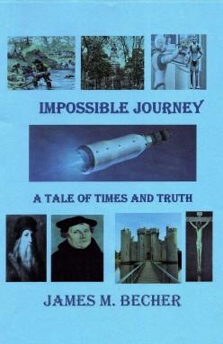 Unique Purposeful Time Travel Novel