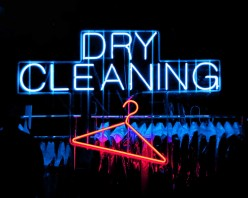 Pros and Cons of Using a Home Dry Cleaning Kit