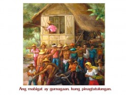 Collection of Filipino Proverbs