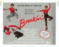 Breakin' and How a Breakdancing Movie Saved My Life