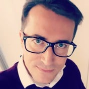 Thomas Glare profile image