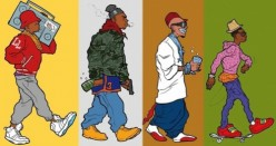 Evolution of Rap in Society