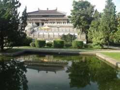 Shaanxi Travel Guide