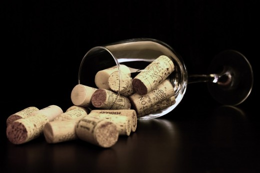Using cork as a stopper goes back thousands of years, they were used by the Ancient Egyptians, Romans, and Greeks. Cork is the outer bark of an evergreen oak. Its yielded when the tree is between 15 and 20 years old and then every 8 to 10 years.