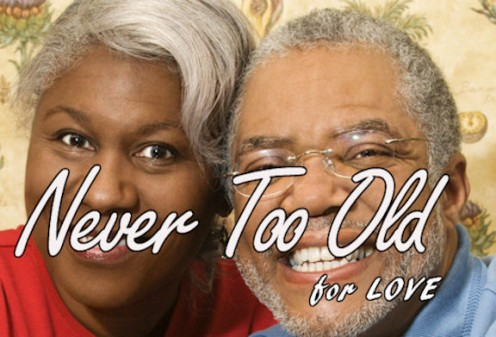 Never Too Old for Love Part 2