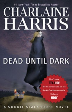 Dead After Dark: An Okay Read About Vampires in Bon Temps