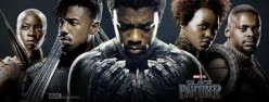 To My Black Brothers and Sisters -- the Black Panther Movie Is Just a Movie….