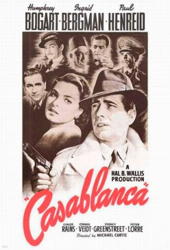 Casablanca: Timeless or Dated?