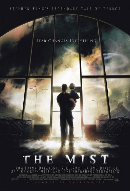 Fear Really Does Change Everything: 'The Mist' Retrospective