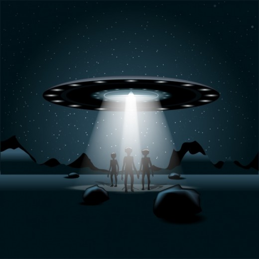 "The word ""alien"" typically garners images of little green men in flying saucers, but at least in our own solar system the search for extraterrestrial life consists mainly of a search for microbes."