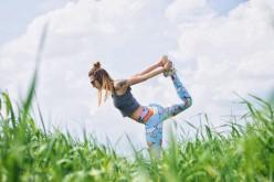 5 Immediate Benefits of Starting Yoga